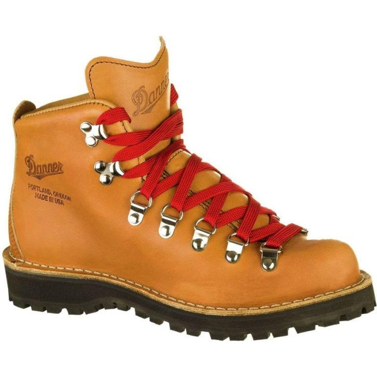 Danner Womens Mountain Light Boot