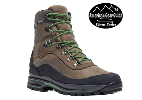 Danner Crag Rat USA American Gear Guide Editor's Choice