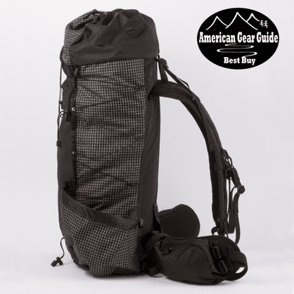 ULA Ohm 2.0 Backpack Best Buy Award Winner