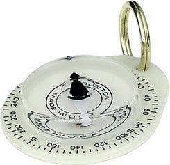 Brunton Glow Compass
