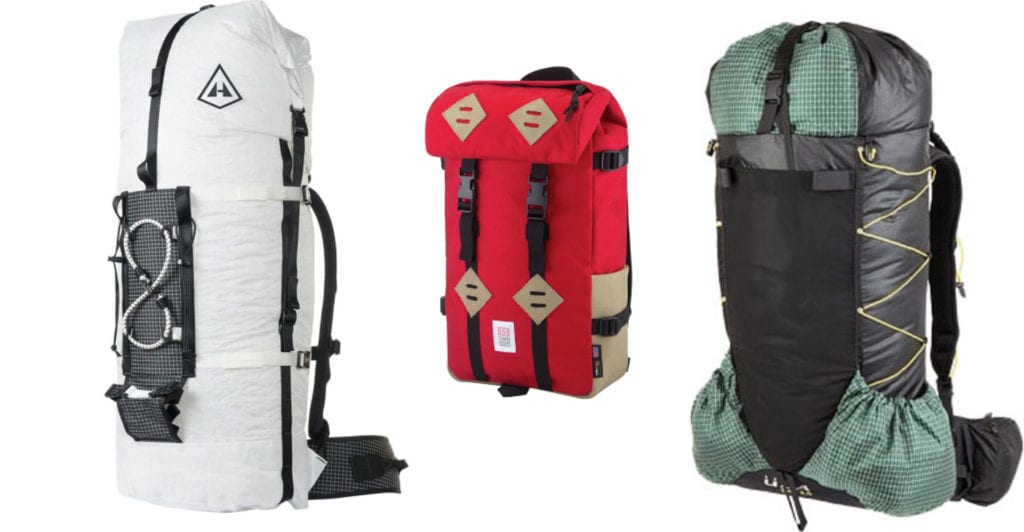 Best Backpack made in the USA