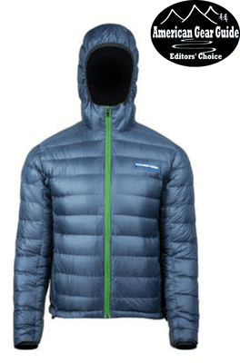 Eos Feathered Friends Down Jacket