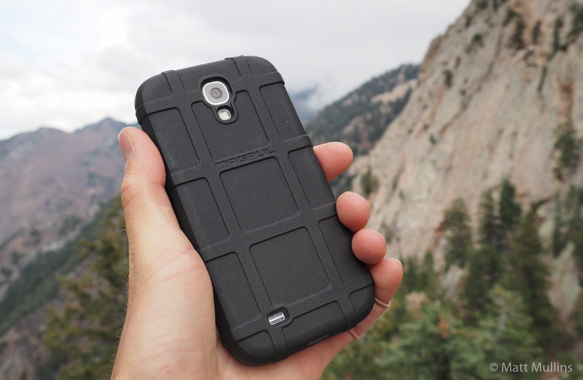Magpul Smartphone Case