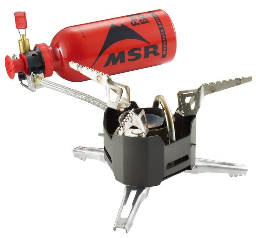 MSR XGK-EX Stove