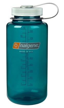 Nalgene Bottle 1L Green