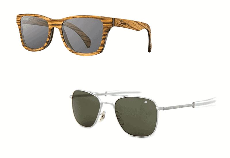 af62ef17f991 Beat the Sun: 8 Top Quality American Sunglasses