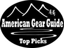 American Gear Guide's Top Picks Logo