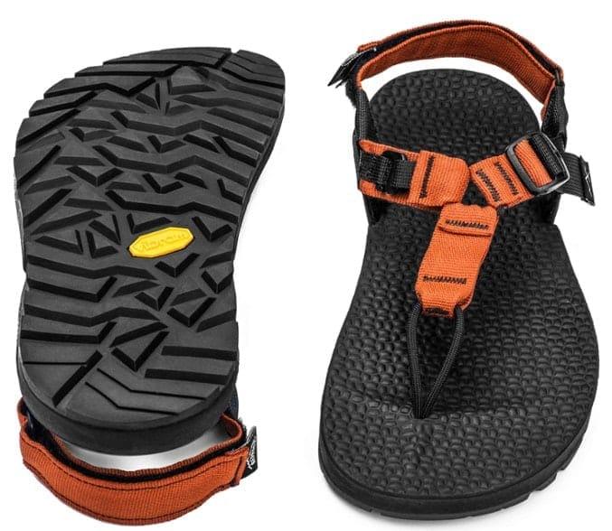 Bedrock Cairn Sandals