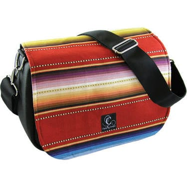 Capturing Couture Navajo Camera Bag
