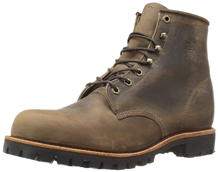 Chippewa Cibola 6 Boot Made in the USA