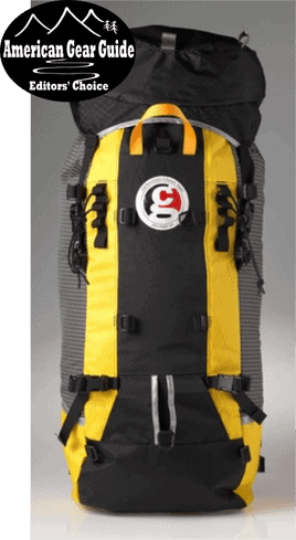 CiloGear 45L WorkSack Editor's Choice