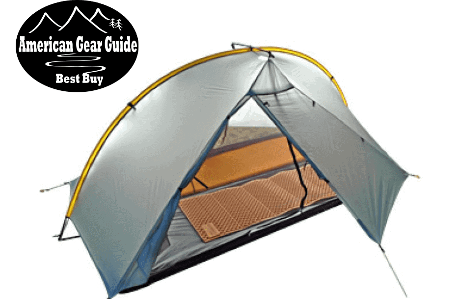 Our Best Buy Award winner the Tarptent Double Rainbow Tent.