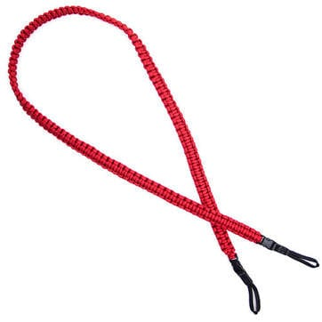 dsptch-braided-camera-strap-red