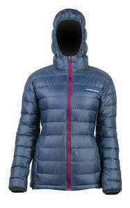Feathered Friends Women's Eos Down Jacket