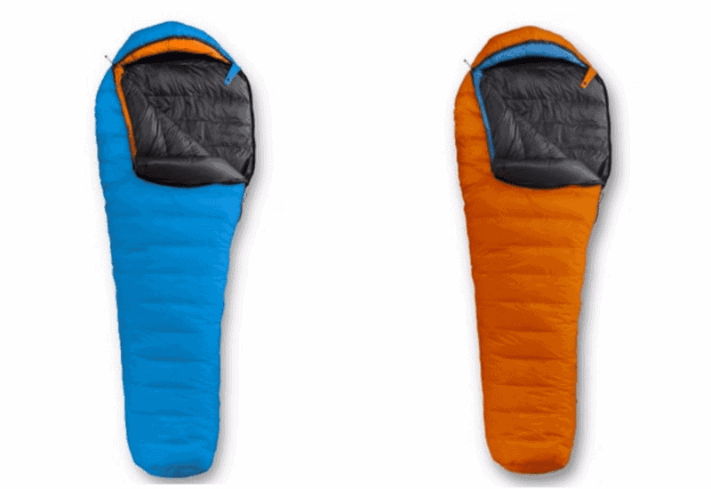 Feathered Friends Sleeping Bags