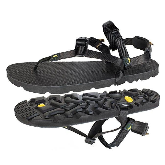 Luna Sandals Mondo
