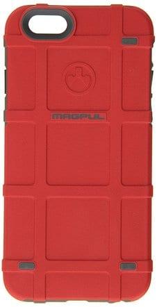 Red Magpul iPhone Case