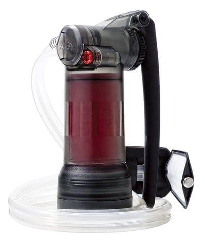 MSR Guardian Water Purifier