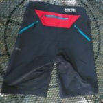 NWT3K Bike Shorts