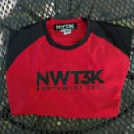 NWT3K Mtn Bike Shirt Jersey