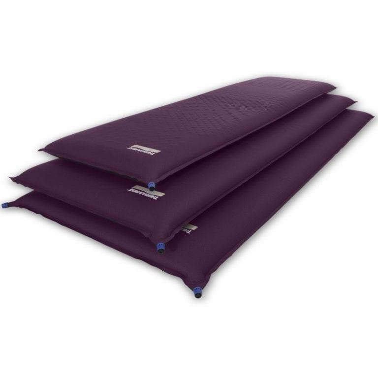 The Lightest & Most Comfortable Camp Sleeping Pads Made in