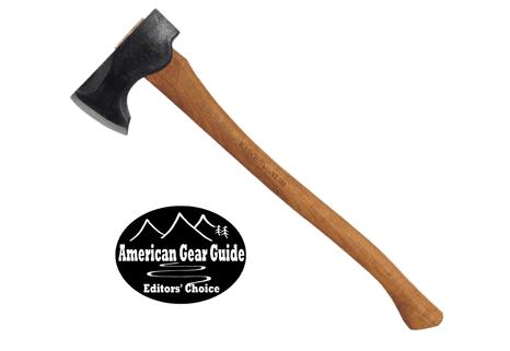 Editor's Choice - Council Tool Wood-Craft Axe