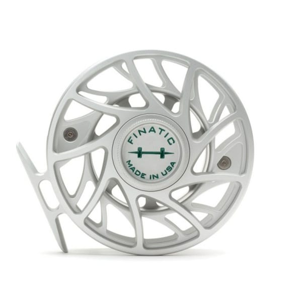 Finatic Gen2 Fly Reel by Hatch Outdoors