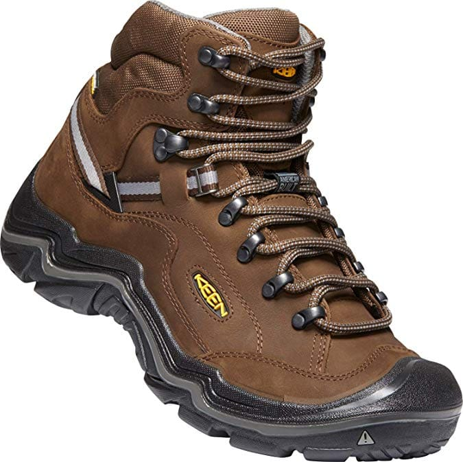 9f4ba21906e American Made Hikers: Top 9 Boots for Hiking and Rugged Outdoors Work