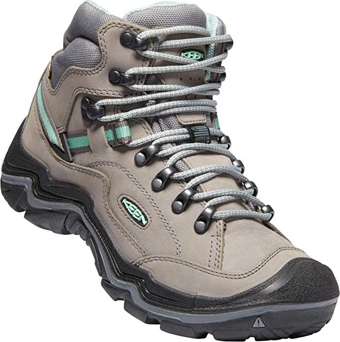 Top 10 American Made Boots For Hiking