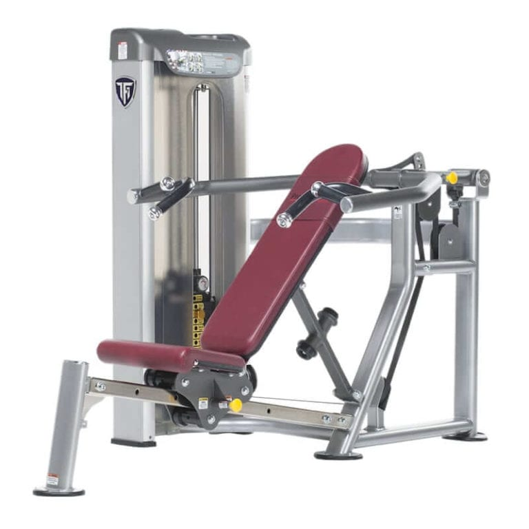 TuffStuff Proformance Multi Press Strength Machine