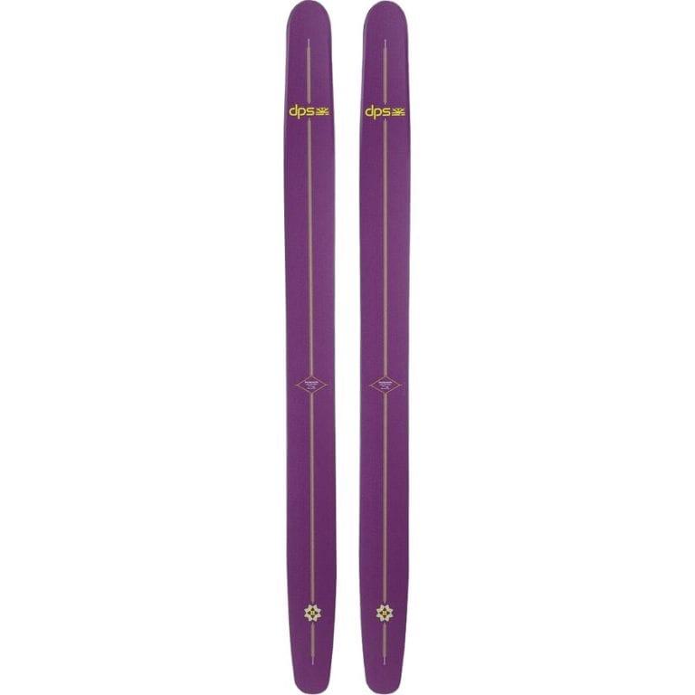 DPS Skis Powderworks Lotus 138 Ski