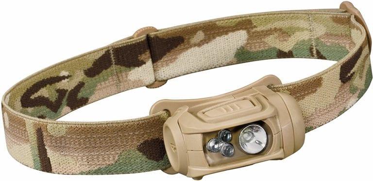 Princeton Tec Remix Multicam Headlamp