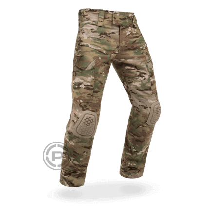 Crye Precision Multicam Camo Pants G4 made in USA