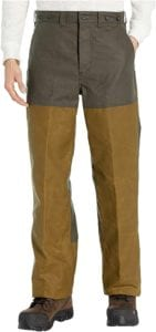 Filson Double Hunting Pants American Made