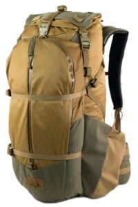 Kifaru Kutthroat Hunting Backpack made in the USA