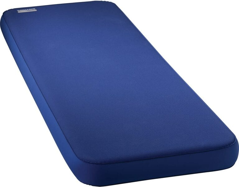 Therm-a-Rest MondoKing 3D Campping Mattress made in the USA