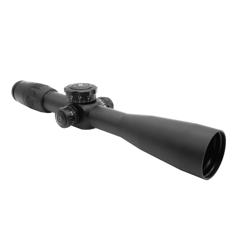 US Optics FDN 17X Scope