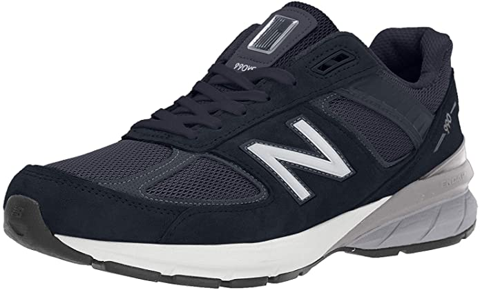 New Balance 990 V5 Running Shoe Made in the USA
