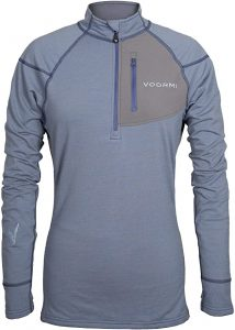 Voormi Women's Access NXT Pullover Made in the USA
