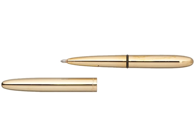 Fisher Brass Space Pen Made in USA