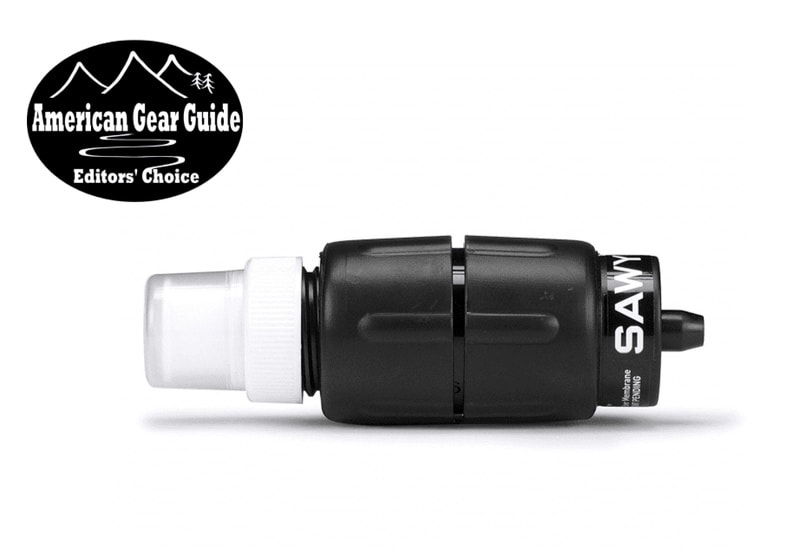 Sawyer Micro Squeeze Filter