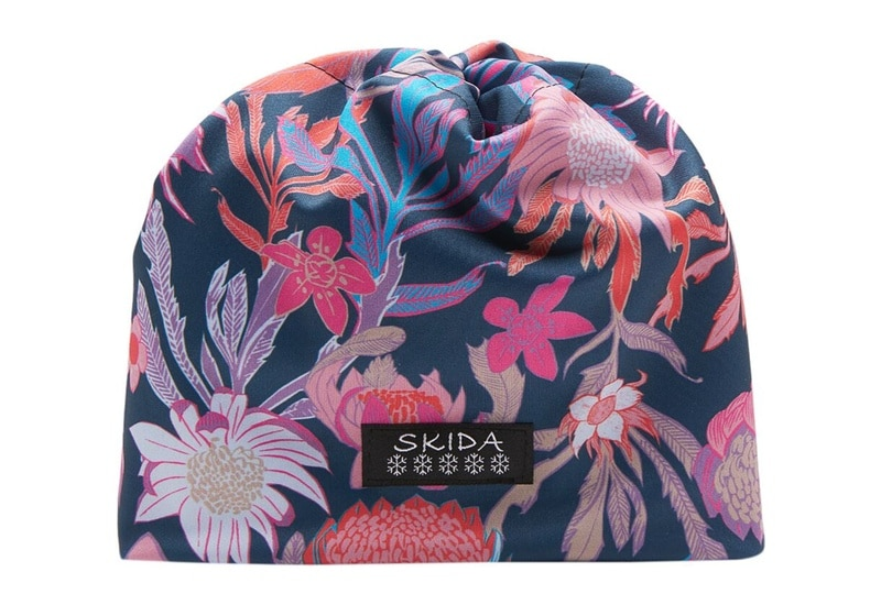 Skida Nordic Hat Women's Made in the USA