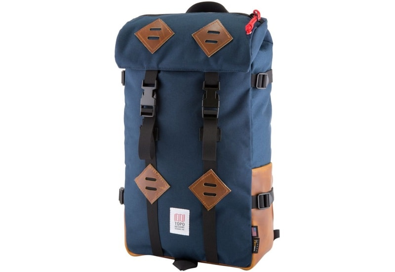Topo Designs Klettersack 25L Backpack Made in the USA