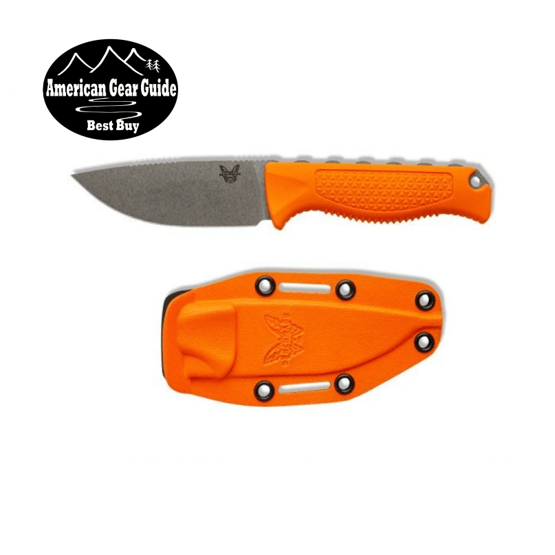 Benchmade Steep Country Best Buy Knife