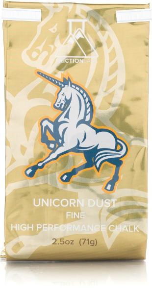 Unicorn Dust Climbing Chalk