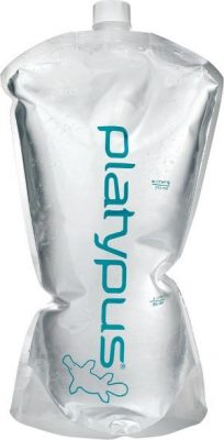 Platy 2L Bottle Made in USA