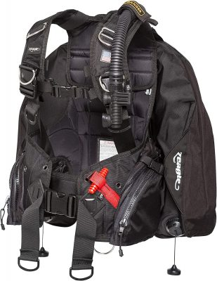 Zeagle Ranger BCD made in the USA