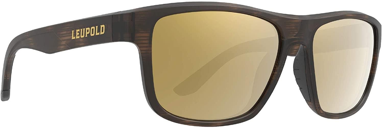 Leupold Katmai Sunglasses Made in the USA