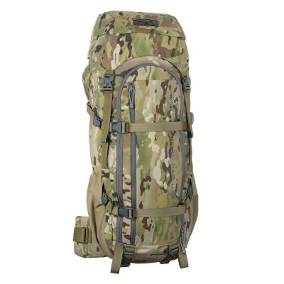 Exo Mtn Gear K3 4800 Multicam Best Hunting Backpack made in USA
