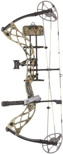 Diamond Archery Deploy SB Bow